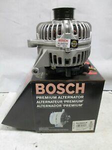 Bosch AL6427X Reman Alternator 136Amp Dodge - Jeep w/ 3.7, 4.7L 1999-06