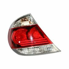 TYC NSF Certified Left Side Tail Light Lamp for Toyota Camry 2005-2006 Models