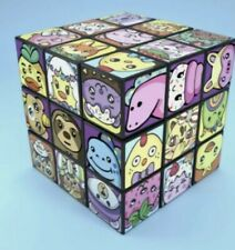 New Moriah Elizabeth Official Merch Deluxe Rubik's Cube Limited Edition Rare