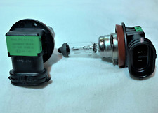 2x Brand New OEM For Subaru H11 55W Long Lasting Life Bulbs Set 12362LL 12362 LL