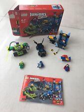 Lego Super Heroes - Batman & Superman vs Lex Luther 10724 ** rare**