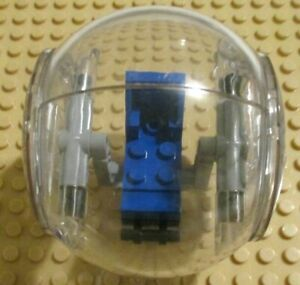 "Lego - Jurassic World  "" Gyrosphere ""  From Sets # 75916, 75919 & 75914."