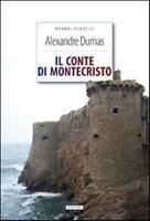 Il Conte di Montecristo Alexandre Dumas Crescere Edizioni Libro Nuovo