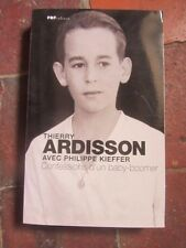 Thierry Ardisson, confessions d'un baby boomer, 358 pages, 2005