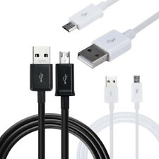 1M 2M 3M Micro USB Charger Data Cable Lead for Sony Xperia XA Z5 Z3 Z2 Z1 Z SP