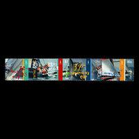 "Palau 2007 - Sailing ""America's Cup"" Boats Ships - Sc 929 MNH"