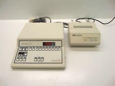 Biodex Medical Systems Atomlab 100 Plus Dose Calibrator With Star Dp8340s Printer