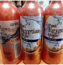 Pure Egyptian Magic Whitening Body Wash 1000ml