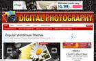 Make Money with Learn Digital Photography Affiliate website Free Hosting / Setup