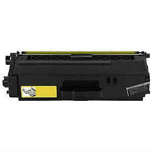 Compatible Brother TN-423Y High Yield Yellow Laser Toner Cartridge