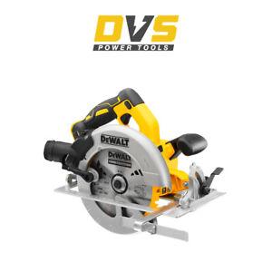 DeWalt DCS570N Cordless 18V XR Brushless 184mm Circular Saw Body Only