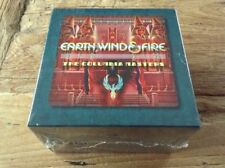 EARTH, WIND & FIRE - THE COLUMBIA MASTERS, 16CD BOX-SET, COMPILATION, 2011