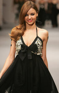 Stunning  SASS & BIDE  'Aid To Beauty'  Bow Front Baby Doll Top - Size 8 -  $550
