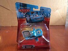 Disney Pixar cars Deluxe size Lightning Storm Lightning McQueen New
