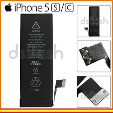 Bateria iPhone 5S 5C Interna 3.8V 1560mAh (Capacidad Original) APN 616-0720