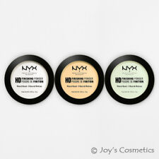 """1 NYX High Definition Finishing Powder  """"Pick Your 1 Color""""  *Joy's cosmetics*"""