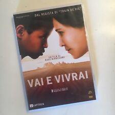 VAI E VIVRAI RARO DVD - RADU MIHAILEANU TRAIN DE VIE BERLINO