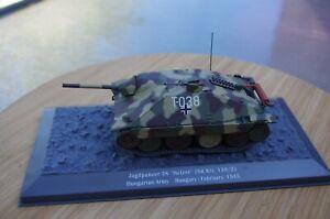 sdkfz 138/2 jagdpanzer  véhicule  militaire 1.43