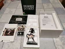 BRAVELY DEFAULT DELUXE EDITION COMPLETO NINTENDO 3DS PAL