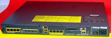 Cisco ASA5520-BUN-K9 Adaptive Security SSM-4GE 2GB DRAM VPN Plus license 3xAvail