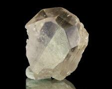 "1"" 84ct Pale Sherry TOPAZ Sharp Edges Lustrous Gem Crystal Pakistan for sale"