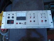 GBS Elektro Prüfgerät Schaltkasten