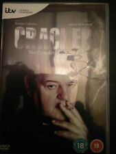 Cracker Complete dvd collection