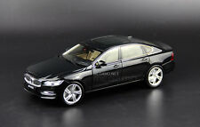1/18 CSM Volvo S90 T5 2016 Black Dealer Edition