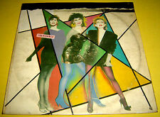 PHILIPPINES:THE FLIRTS - 10 Cents A Dance LP,Record,Vinyl,RARE!!,80's,Jukebox