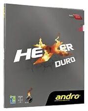 Andro Hexer Duro 1,7-2,1 mm Rot / Schwarz  Neu