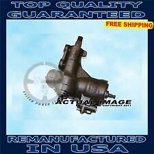 1966-1972  Plymouth Dodge Charger Cuda Dart Power Steering Gearbox Assembly