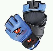 MMA GLOVES, GRAPPLING GLOVES, TRAINING GLOVES, BLACK EYE FIGHTER