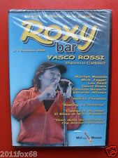 roxy bar n. 1 vasco rossi marilyn manson david bowie wim wenders andrea pazienza