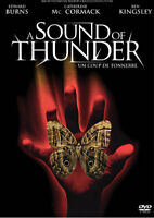 DVD A Sound of Thunder Occasion