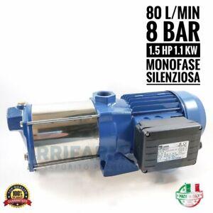 POMPA centrifuga elettropompa HP 1.5 monofase COMPACT AM/15 autoclave Ebara