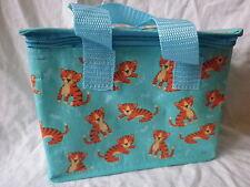 Lunchbox refrigeración bolso bolsa térmica aislado cenizas niños motivo Tiger
