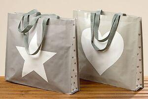 Shopping Bag Shopper Tasche Schultertasche Taschen Einkaufstasche Beutel