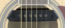 TGI tgsf 30 pastilla de orificio acústico Guitarra