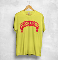 Crab Records T Shirt Good Looking Records Northern Soul Reagge Trojan Pama