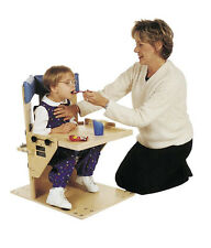 Kaye Corner Chair, Small | Age 8m – 4yr | Paediatric Special Needs Seating Aid