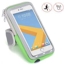 Sport arm Band Handy Case - Iphone X - SPO-1 Grun