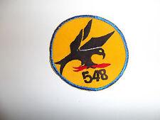 b8719 RVN Vietnam Air Force Fighter Squadron 548th IR7C