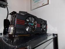 ASUS NVIDIA GeForce GTX 580 (1536 MB) - DirectX 11 - GRAFIKKARTE - 313