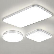 PROFI Led Deckenlampe Deckenleuchte Dimmbar+Timer Wohnzimmer LED Deckenlampen DE