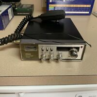 RCA Co-Pilot 14T304 40 Channel AM Base Station CB Radio Tested And Working!