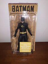 NECA 25th Anniversary 1989 Batman Action Figure