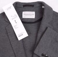 TOMORROWLAND JAPAN MENS WOOL KNIT BLAZER sz. 52 JACKET Garment Polloi £300 NEW