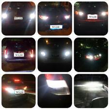 2Pcs For Honda Civic FN2 Type R  2006-2011 Bright White Xenon LED Reverse Lights