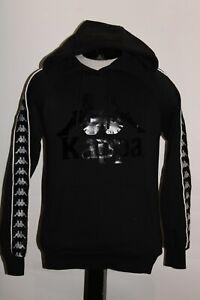 KAPPA Mens Small S hoodie/hooded Sweatshirt Combine ship Discount