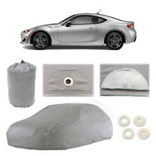 Toyota Celica 4 Layer Car Cover Fitted Outdoor Water Proof Rain Sun Dust 2nd Gen
